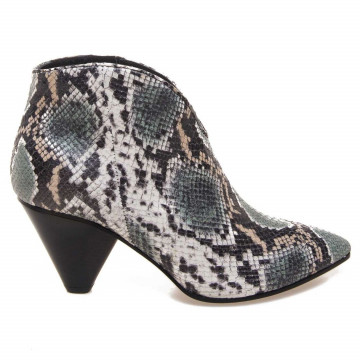 booties woman janet  janet 43650nina safari 4329