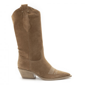 boots woman victoria wood b3411oliver noce 4822
