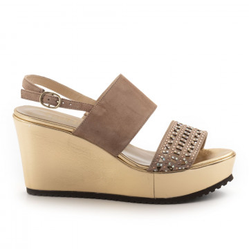 sandals woman luca grossi e630cam 1668 4855