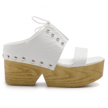 sandalen damen cult cle102866w alice low 1374 croc 4098