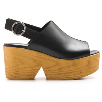 sandalen damen cult cle102904w marlin 1418 leath 4101