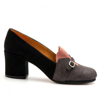 loafers woman audley 20601omar 3667