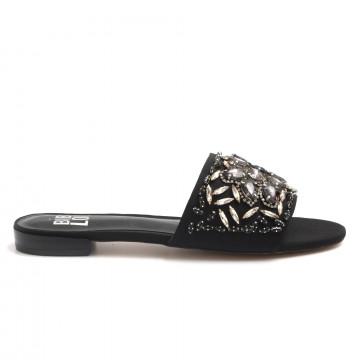 sandals woman bibi lou 762z 60vk negro 3102