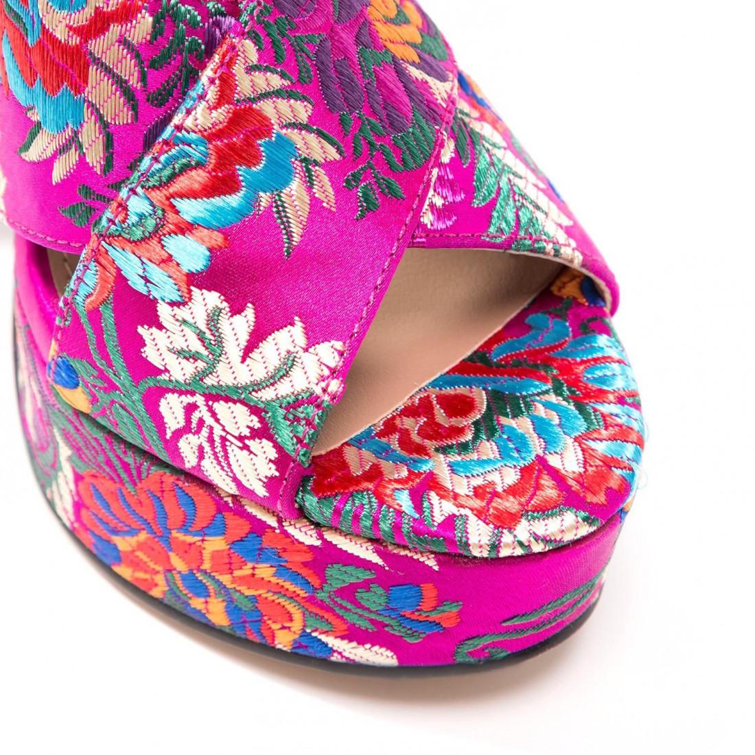 sandals woman steve madden smsjodipinkm 2647