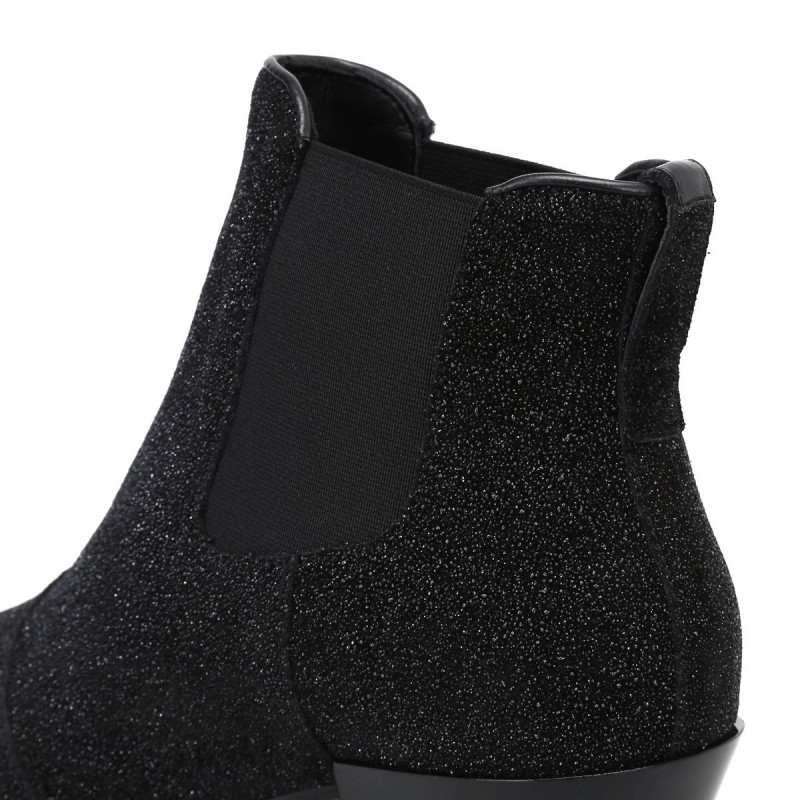booties woman hogan hxw4010v862p0fb999 3877