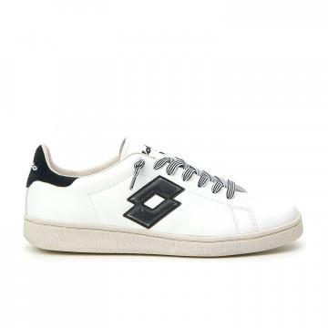 sneakers man lotto leggenda t4553autograph wht 3017