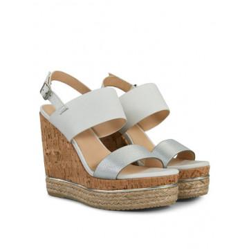 sandals woman hogan hxw3240x820gmn0906 1500