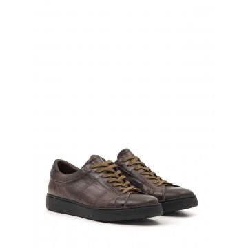 sneakers man j wilton 173 454venice dark mogano 1385