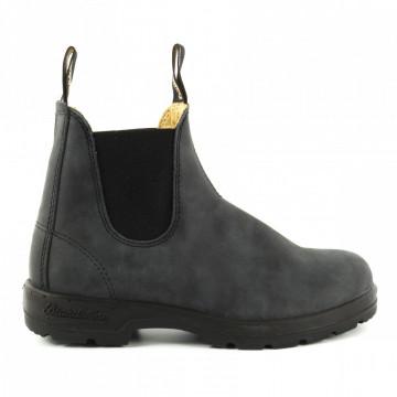 stiefeletten herren blundstone bccal0294587 el boot blk 2522