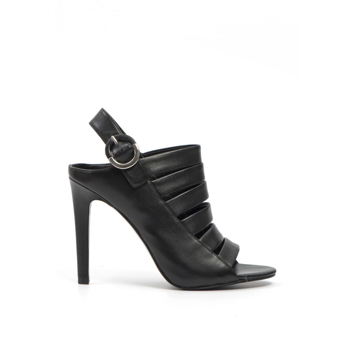 sandalen damen kendall kylie mia 01 black fez nappa 1601