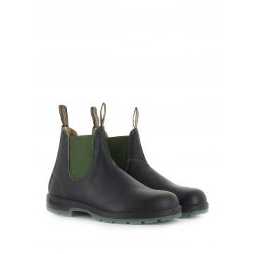 booties woman blundstone bccal0287 1402 el side boot 945