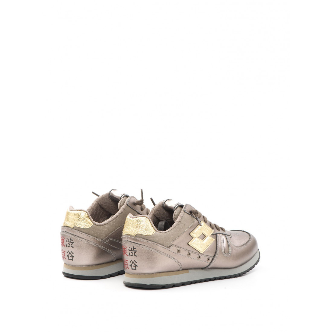 sneakers woman lotto leggenda tokyo shibuya ws5858 mt sesgld str 1425