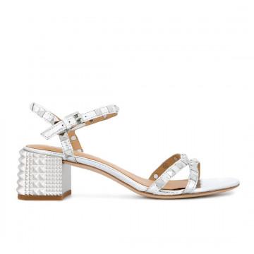 sandals woman ash s18 rush05 3166