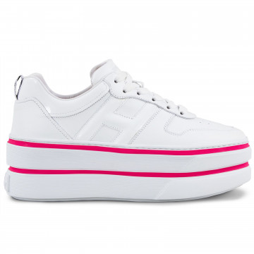 sneakers woman hogan gyw4490bs00i6s9997 4460
