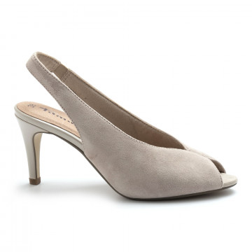 sandals woman tamaris 29614 32375 antelope 4903