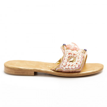 sandals woman balduccelli e150 4910