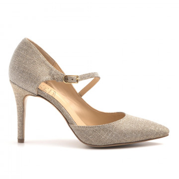 pumps woman larianna de 1073sirio nude 3141