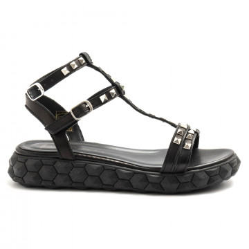 sandals woman dei colli wet 106407 n 4925