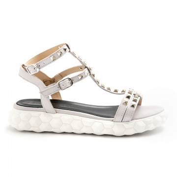 sandals woman dei colli wet 106513 4929