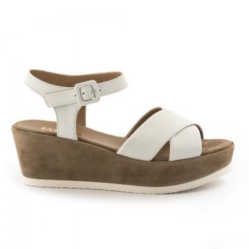 sandalen damen extreme 2666focus bianco 4939