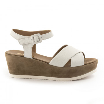 sandals woman extreme 2666focus bianco 4939