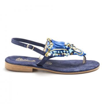 sandalen damen balduccelli e25017 4940