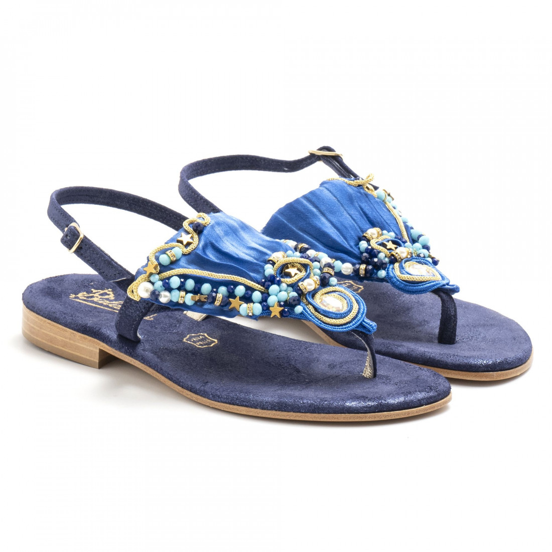 sandals woman balduccelli e25017 4940