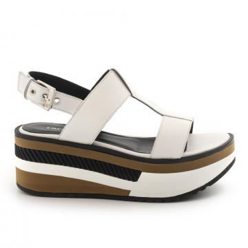sandals woman carmens a43549britney bianco 4908