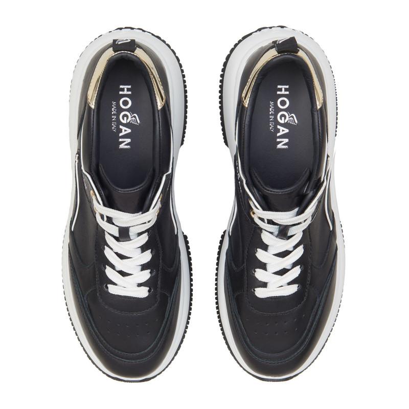 sneakers woman hogan hxw4350bz50lok547d 4973