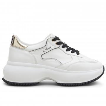 sneakers woman hogan hxw4350bz50lok0746 4974