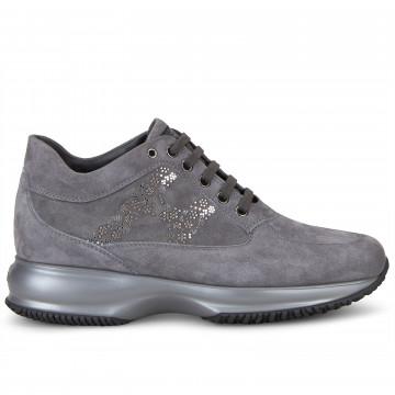 sneakers woman hogan hxw00n0by10cr0b800 4959