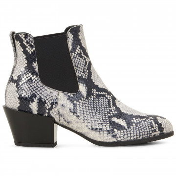booties woman hogan hxw4010w890thyc005 4975