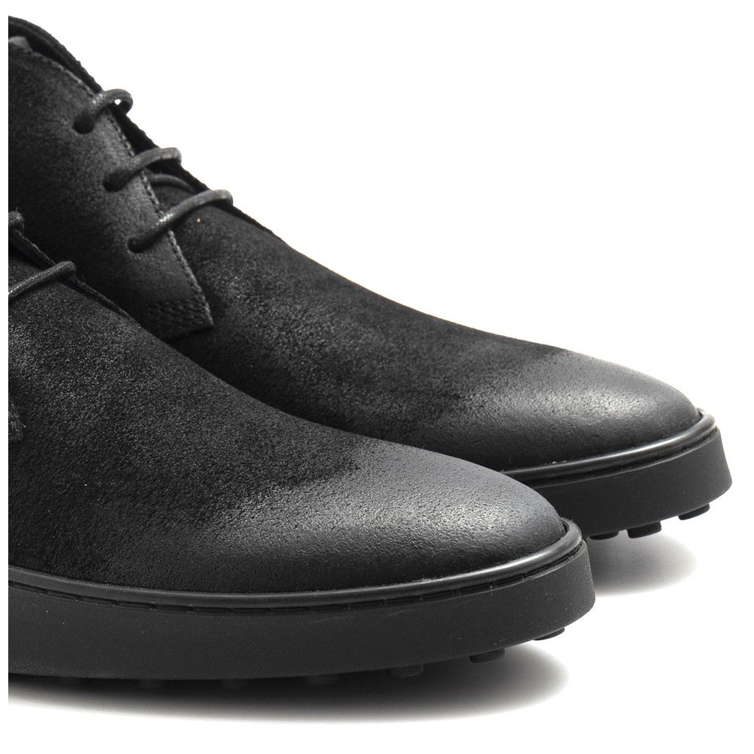 lace up ankle boots man tods xxm52b0aw50mugb999 4992