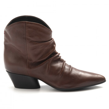 booties woman halmanera julien 42baron caff 4999