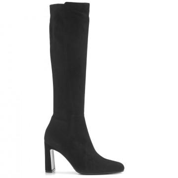 boots woman lorenzo masiero 20592086784 camoscio 5051