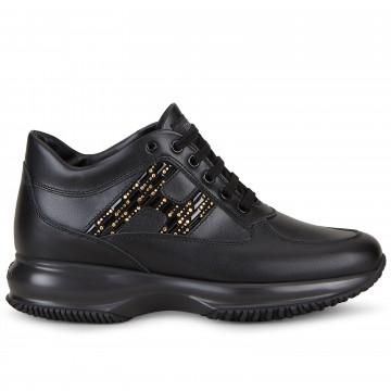 sneakers woman hogan hxw00n0by00i85b999 4961
