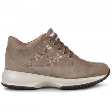 sneakers woman hogan hxw00n0by10cr0c407 4967