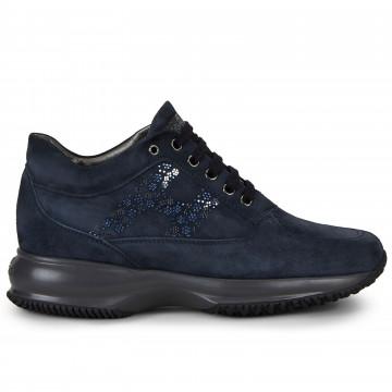 sneakers woman hogan hxw00n0by10cr0u805 4968