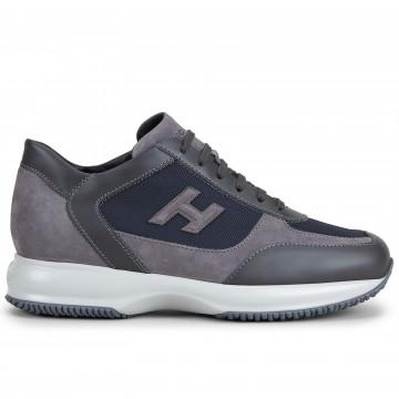 sneakers man hogan hxm00n0i980lie783z 4954