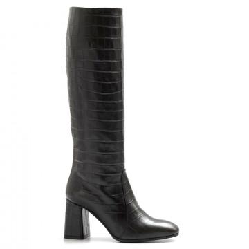stiefel  boots damen lorenzo masiero 2059337108 krocco bosco 5053