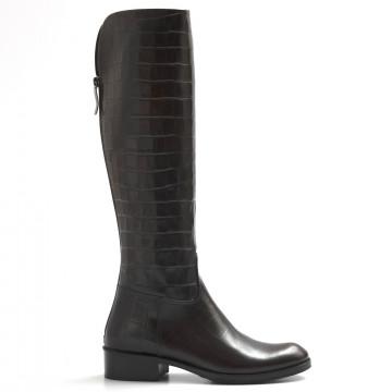 stiefel  boots damen lorenzo masiero 2059644020 krocco bacio 5054