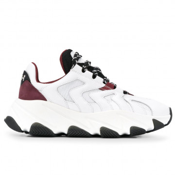 sneakers woman ash extreme 01 5148
