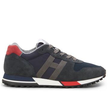 sneakers man hogan hxm3830an51jhm6eec 6050