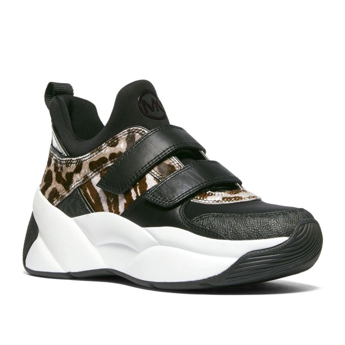 sneakers woman michael kors 43f9kefs1h041 6072
