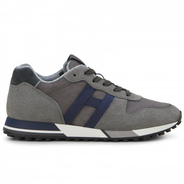 sneakers man hogan hxm3830an51jhl6eeb 6076