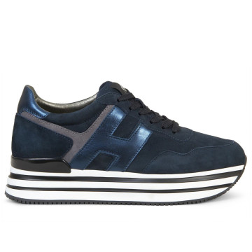 sneakers damen hogan hxw4830cb80q250qyh 6078