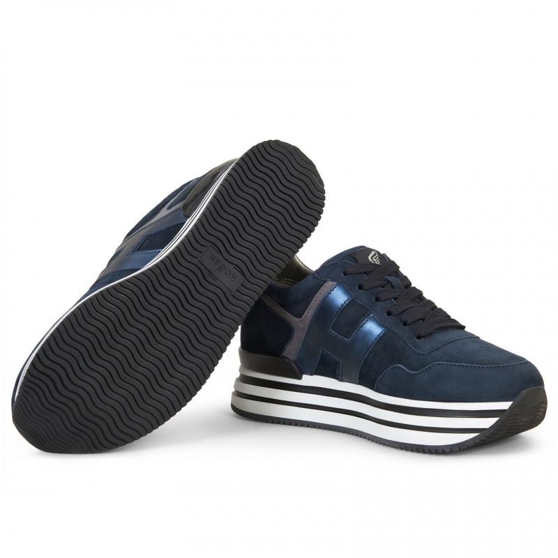 sneakers woman hogan hxw4830cb80q250qyh 6078