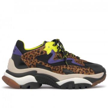 sneakers woman ash addict05 5154