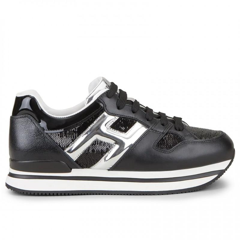 sneakers woman hogan hxw2220t548lko0353 6057