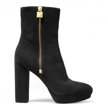 booties woman michael kors 40f9frhes8001 6080